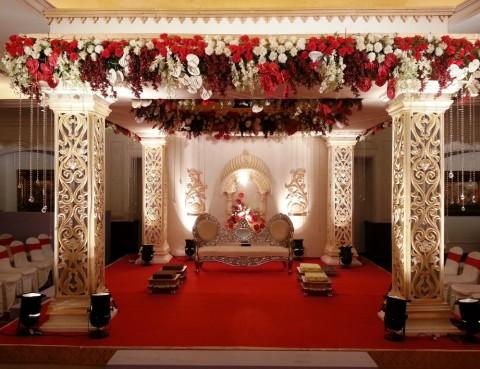 best wedding management service