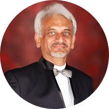 Deepak Shah