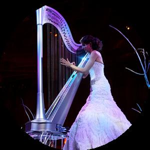 Harp Show