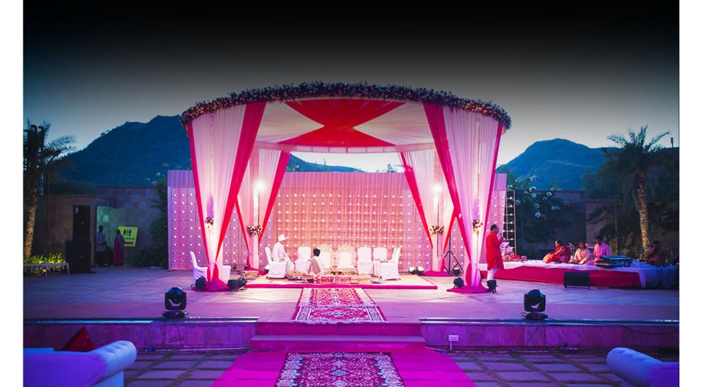 Stage Set 2
